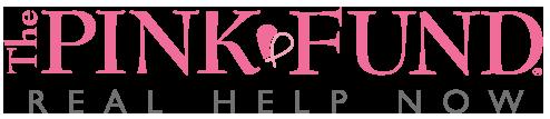 The Pink Fund Logo