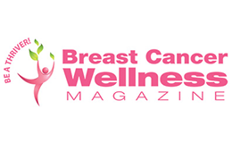 Breast Cancer Wellness Magazine and The Pink Fund
