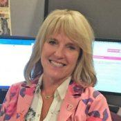 Deborah Braciszewski, Patient Navigator at The Pink Fund