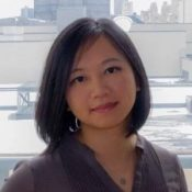 Jennifer Yin, Development Manager at The Pink Fund