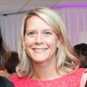 Julie Martin, The Pink Fund advisor