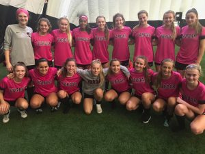 Vadar Girls Soccer Club