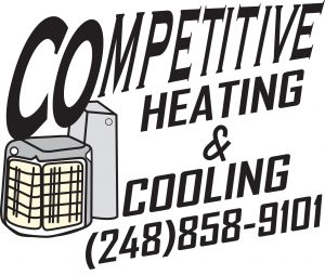 Competative Heating and Cooling 8589101