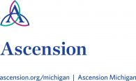 Ascension Michigan logo