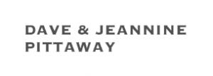 Dave & Jeanine Pittaway