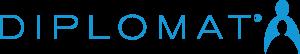 Diplomat_Blue Logo