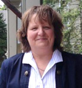 Paula S. Pink Fund recipient