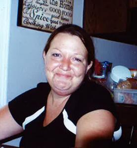 Sara O. pink fund recipient