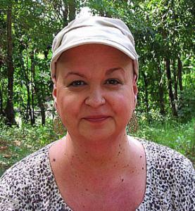 Tamara pink fund recipient
