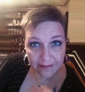Kristy pink fund recipient