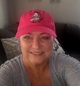 Cheri - Pink Fund Recipient