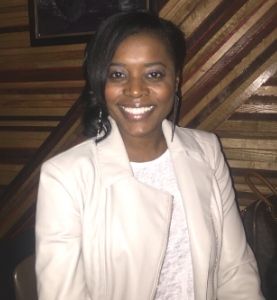 Lashonda J - Pink Fund Recipient