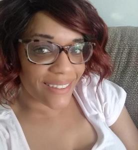 Maliesha M - Pink Fund Recipient