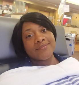 Michelle W. - Pink Fund Recipient