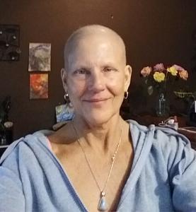 Stacey L - Pink Fund Recipient